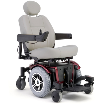 Mobility Scooters vs Power Chairs